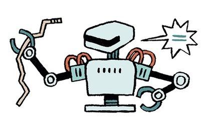L'idéal serait de travailler 5 à 6heures par jour, 5jours par semaine | Baueric - Economie numérique | Scoop.it
