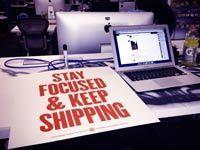 צפו בתמונות: השולחנות של מנכ''לי ההיי-טק הבכירים | OnlineMediaEpaper | Scoop.it
