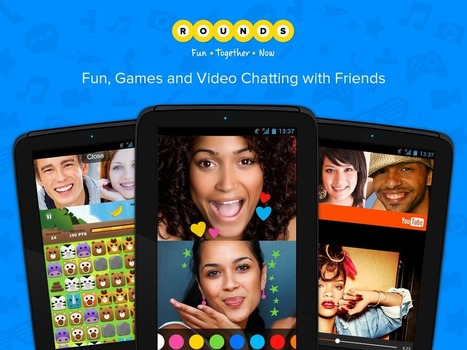 Download Rounds For PC For Free Video Calls - Free Phone Calls From Pc To Mobile | Free PC To Mobile Calls | Scoop.it