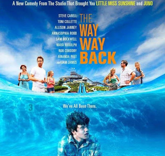 The Way Way Back(2013) HD Movie Watch and Download | Download Movie | free movie download | Scoop.it