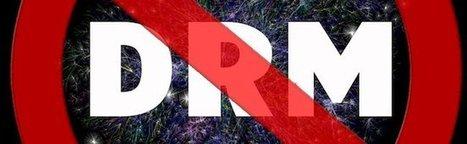 Prochainement, des DRM dans les JPEG ? - Korben   Expérimentation Arti-Geeky-Nerdy   Scoop.it