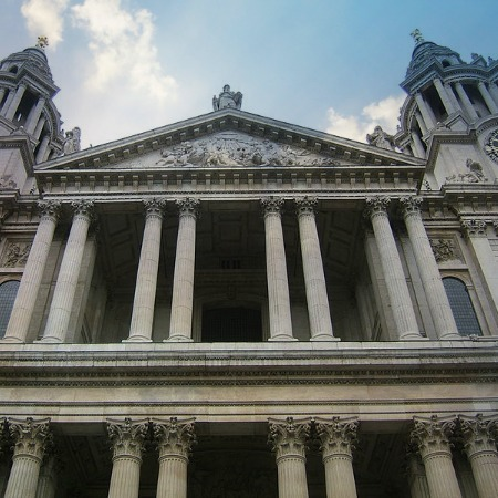 St Paul's Cathedral | languages and computers | Scoop.it