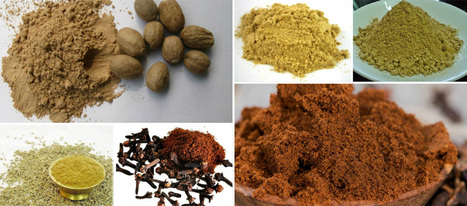Significance of Indian Spices in Recipes | Shopping | Scoop.it