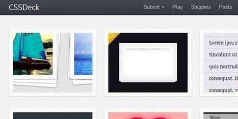 11 Websites for Code Snippets | Vandelay Design Blog | Web Development Stuff | Scoop.it