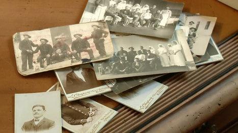 France 3 plonge dans les racines familiales - La Provence | Histoire Familiale | Scoop.it