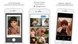 Google presenta FotoScan per digitalizzare le foto cartacee | Fotografare in Digitale | Scoop.it