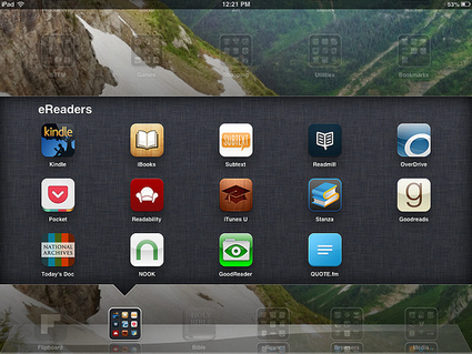 iPad Apps for PreK Aides and Students (Feb 2013) | iPads in Education | Scoop.it
