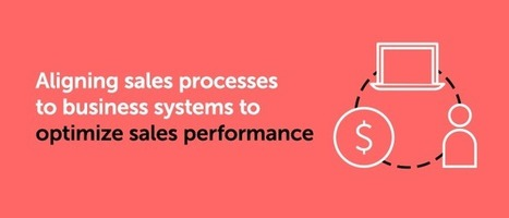 Tips for aligning business processes and systems to support an accurate quota and compensation structure | Anaplan | Sales compensation | Scoop.it