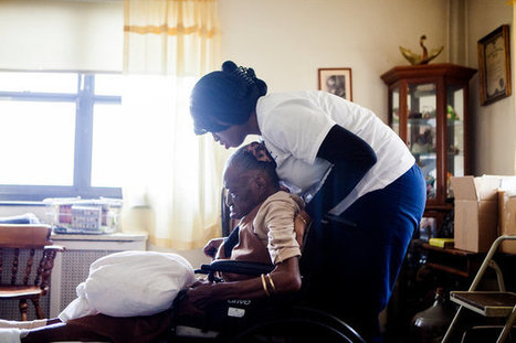 Costs for Dementia Care Far Exceeding Other Diseases, Study Finds   Upsetment   Scoop.it