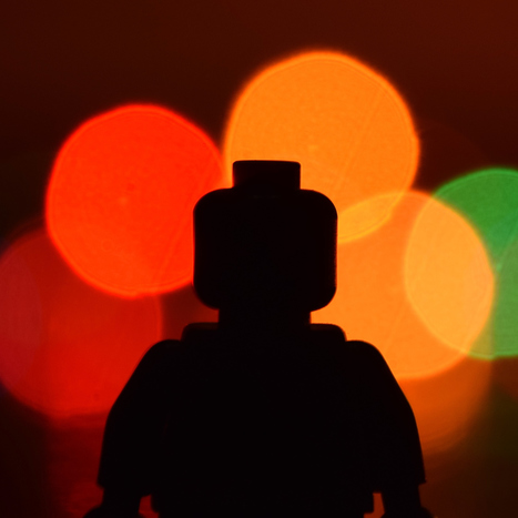 The Dark Part of Lego | My Photo | Scoop.it