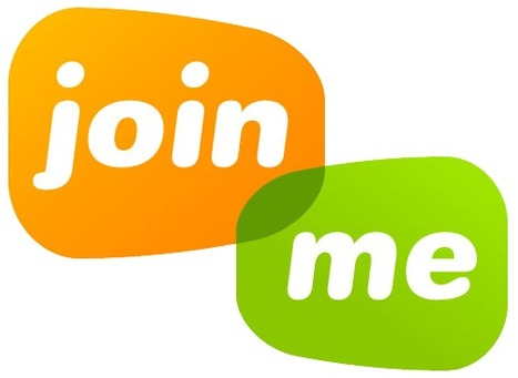 join.me – Free Screen Sharing and Online Meetings | Cool Web Tools | Scoop.it