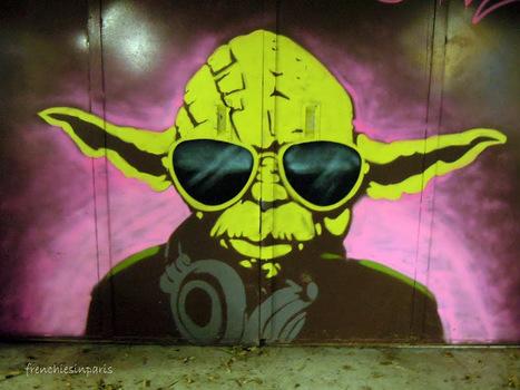 Street art à gogo au BLOC   Street Art   Scoop.it