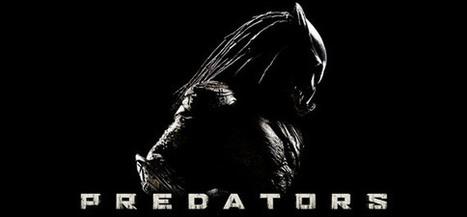 Predators ™ Fox Digital Entertainment, Inc | Application pour Tablettes Android | Scoop.it