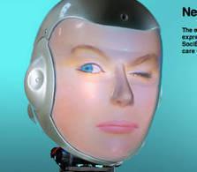 SociBot, le robot social qui prend le visage de vos amis | Evolution des usages par les nouvelles technologies | Scoop.it