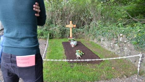 Seamus Heaney recalled as he rests in a country churchyard | The Irish Literary Times | Scoop.it