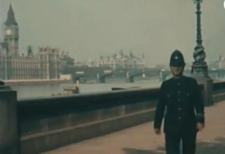 Rare color film shows what London looked like in 1927 | Books, Photo, Video and Film | Scoop.it
