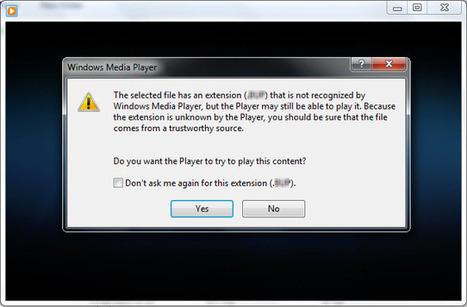 K-Lite Codec Pack te permitirá reproducir cualquier formato de vídeo en el PC | Una Zona Geek | Herramientas digitales | Scoop.it