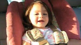 Two-year-old girl sings Pearl Jam song | Curation Sensation | Scoop.it