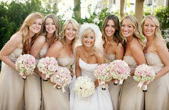 Quelles fleurs pour son bouquet de mariée ?   La revue de presse des Cortèges de Garance   Scoop.it