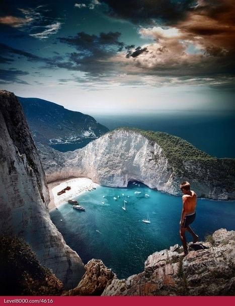 Beautiful Greece   Travel   Scoop.it