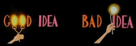 Tester une idée business avec 1 jour de travail, 1 site wix et 100€ de publicité | Blog Business / WebMarketing / Management | Webdesign, Créativité | Scoop.it