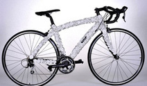 Des vélos signés Christian Louboutin ou Lanvin, pour une cause caritative - Abc-luxe | Lifestyle(s): fashion, music, arts, food, society | Scoop.it