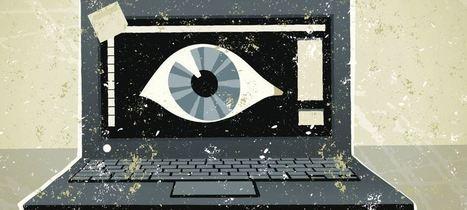 ¿Es realmente necesario tapar la webcam con cinta? | Las TIC en el aula de ELE | Scoop.it