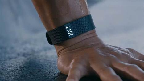Fitbit Trackers Are 'Highly Inaccurate,' Study Finds | Kickin' Kickers | Scoop.it