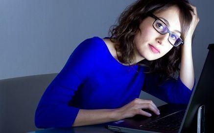 Tunisie : Amira Yahyaoui, militante et bloggeuse tunisienne | Presse Tunisie | Scoop.it