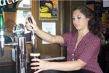Minimum prices for alcohol 'will stop people going to pubs' - This is Cornwall | Disappearing Pubs | Scoop.it