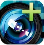 Turn a Photo Into Art With Pixlr Express for iPad - iPad Apps for School | E-Capability | Scoop.it