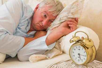 Sleep Disorders Could Cause High Blood Pressure   Inspirationly   Scoop.it