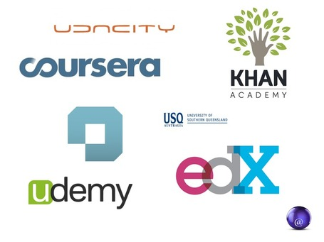 50 Top Sources Of Free eLearning Courses | E-Capability | Scoop.it