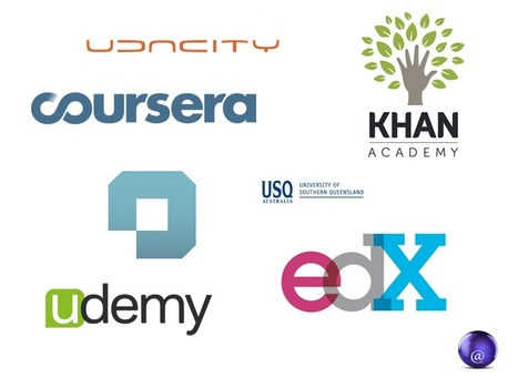 50 Top Sources Of Free eLearning Courses | Share Some Love Today | Scoop.it
