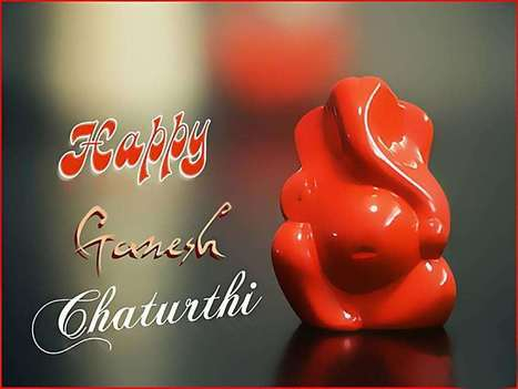 Shree Ganesh Chaturthi 2014 SMS, Wishes and Quotes | Dil Dosti Zindagi Fun | Scoop.it