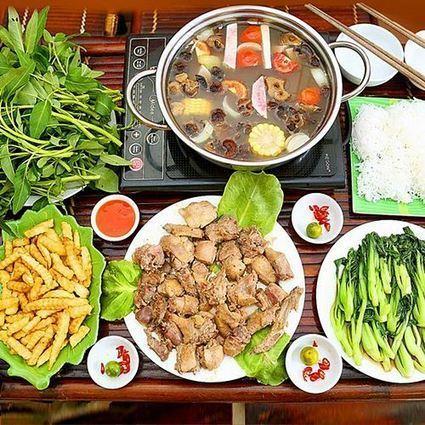 Lẩu Ngon Hà Nội - 10 Quán Lẩu Ngon Nhất Hà Thành | Kinh nghiem Du lich | Scoop.it