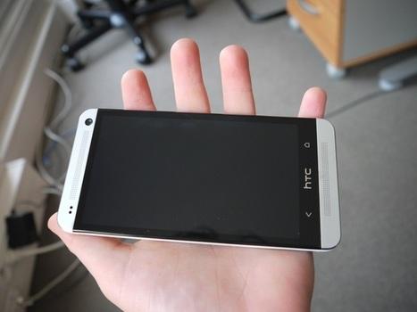 Faut-il acheter un HTC One ? | Geeks | Scoop.it