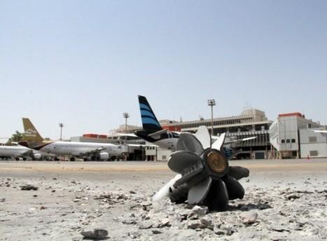 From Gaddafi To The Reign Of Militias, Libya's Revolution Unravels - Worldcrunch   Saif al Islam   Scoop.it