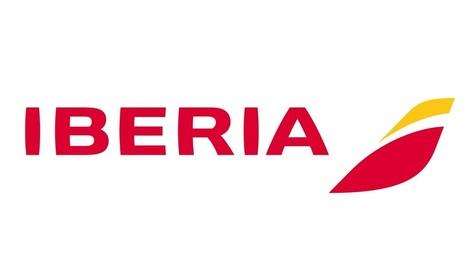 Iberia dévoile son nouveau logo | Visual Strategy | Scoop.it