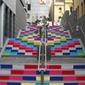 MAGDA SAYEG : Une couleur à l'endroit, une couleur à l'envers. | Art + Graphisme + Design | Scoop.it