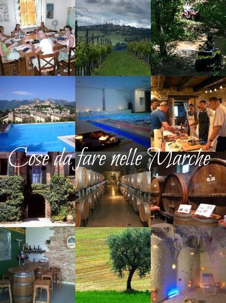 Cose da fare nelle Marche secondo Tripadvisor   Le Marche un'altra Italia   Scoop.it