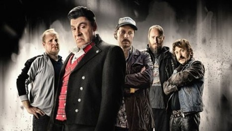La saison 3 de Lilyhammer sur Canal+Séries  - Canal Plus | Bruce Springsteen | Scoop.it