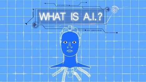 Berkeley's new $5 million grant, and an introduction to Artificial Intelligence — Steemit   Estudios de futuro   Scoop.it