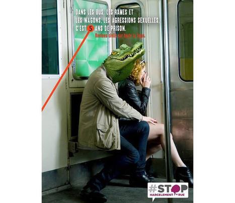 Violences sexuelles dans les transports : le signal d'alarme | egalité femmes hommes | Scoop.it