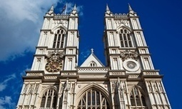Westminster Abbey lavatory block gives way to medieval burial find - The Guardian | Sympathynotes.org | Scoop.it