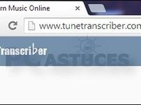 TuneTranscriber. Jouez avec vos fichiers audio | Les outils du Web 2.0 | Scoop.it