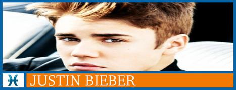 Justin Bieber - Psychic Fox - Psychic Readings & Daily Astrology | Spiritual Magazine | Scoop.it