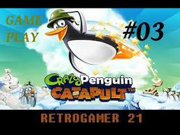 Crazy Penguin Catapult | jeux éducatifs en ligne | Scoop.it