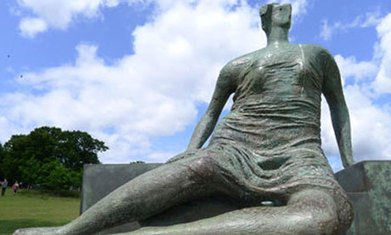 From Henry Moore to Egyptian relics – Britain isn't selling art, it's selling out | Art et Leadership | Scoop.it