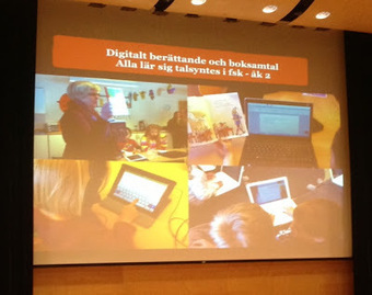 Logopeden i skolan: Föreläsningar kring alternativa och digitala ... | Lärande | Scoop.it